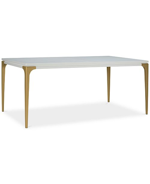 Furniture Chelsea Expandable Dining Table