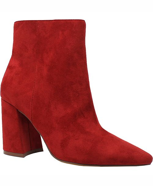 CHARLES by Charles David Virgil Booties