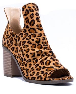 Women's Susana Heeled Sandal Women's Shoes