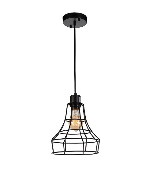CWI Lighting CLOSEOUT! Bora 1 Light Mini Pendant