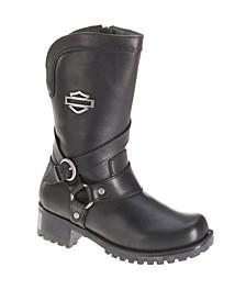 Harley-Davidson Women's Amber Casual Boot