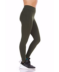 High-Rise Active Leggings