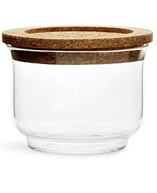 Inc Nature Glass Jar, Small