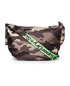 Damon Side Messenger Bag