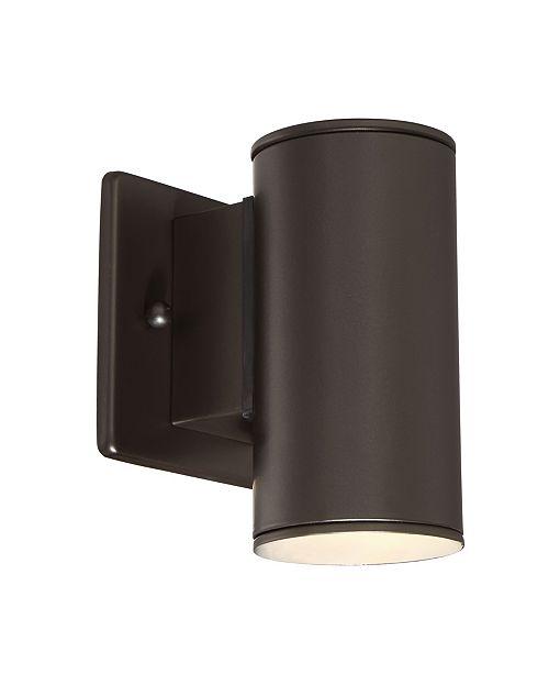 Designer's Fountain Designers Fountain Barrow LED Wall Lantern
