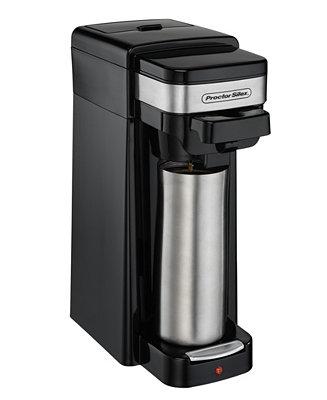 proctor-silex-single-serve-plus-coffee-maker by general