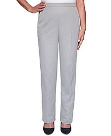 Petite Lake Geneva Twill Pants