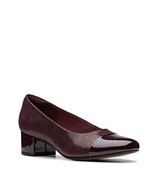 Collection Women's Chartli Diva Pumps