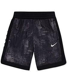 Little Boys Elite Printed Super Shorts