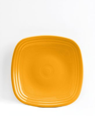 Fiesta Square Salad Plate  sc 1 st  Macy\u0027s & Fiesta Square Salad Plate - Dinnerware - Dining \u0026 Entertaining ...