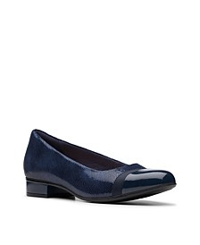 Collection Womens Juliet Monte Flats