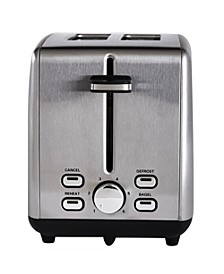 2-Slice Extra Wide Toaster