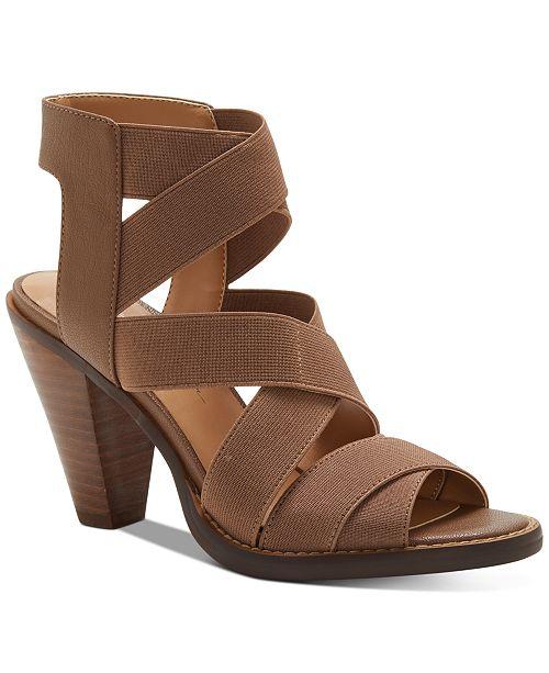 Jessica Simpson Jestelle Strappy Dress Sandals