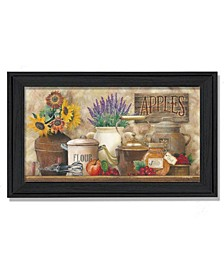 Trendy Decor 4U Antique Kitchen By Ed Wargo, Printed Wall Art, Ready to hang Collection