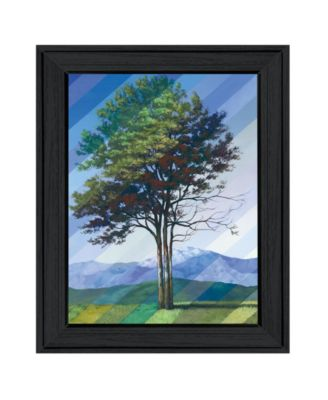 Catching Light as Time Passes by Tim Gagnon, Ready to hang Framed print, White Frame, 15
