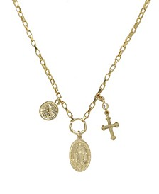 Faithful Charms Necklace