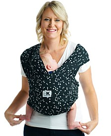 Print Baby Wrap Carrier