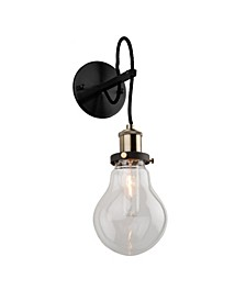 Edison Wall Light