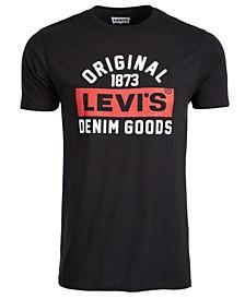 Men's Play Logo T-Shirt