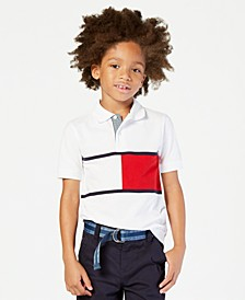 Big Boys Polo