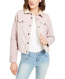Women's Original Sherpa Trucker Jacket