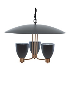 Ember Contemporary Pendant Lamp