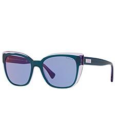 Ralph Sunglasses, RA5242 55