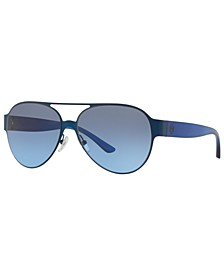 Sunglasses, TY6066 58