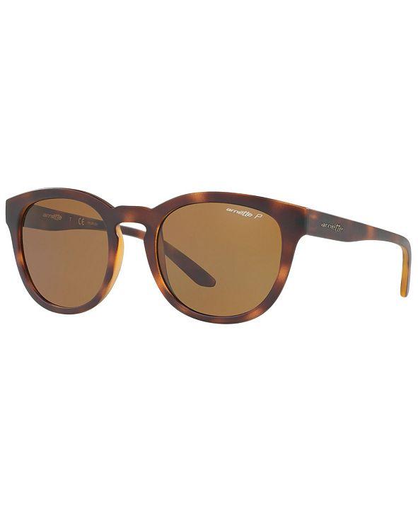 Arnette Men's Polarized Sunglasses