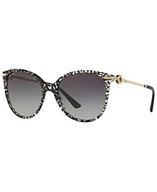 Sunglasses, BV8201B 55