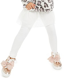 Toddler Girls Tutu Leggings, Created For Macy's
