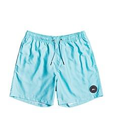 "Men's Everyday Volley 17"" Board Shorts"