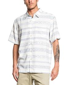 Quiksilver Men's Tapa Sunriser Shirt