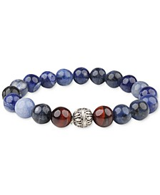 Men's Gemstone Bracelet