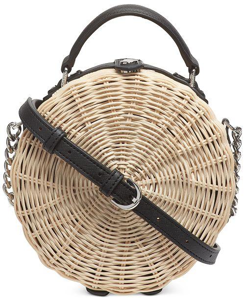 Calvin Klein Hayden Circle Bag
