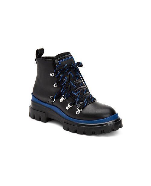 Calvin Klein Women's Lark Cold-Weather Boots