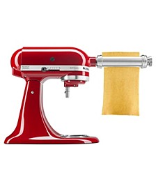 Pasta Roller Stand Mixer Attachment KSMPSA