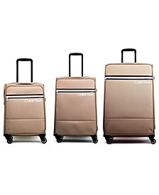 Varsity Luggage Collection