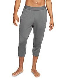 Men's Dri-FIT Cropped Yoga Pants