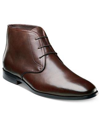 Florsheim Jet Chukka Boots - All Men's Shoes - Men - Macy's