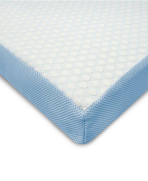 Sensorpedic 3 Inch Elite Cooling Gel Infused Memory Foam