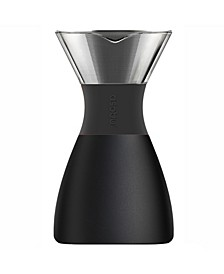 32-Ounce Pourover Insulated Coffee Maker