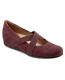 Waverly Wedges