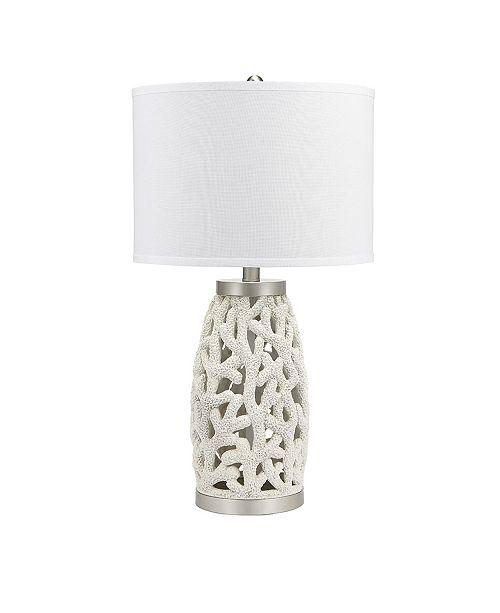 JAlexander Lighting Vilano Table Lamp