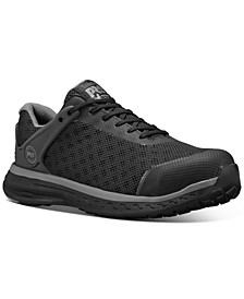 Men's Drivetrain PRO Composite Toe Work Shoes