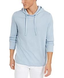 Men's Luxe Cotton Hoodie