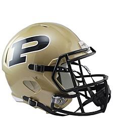 Purdue Boilermakers Speed Replica Helmet