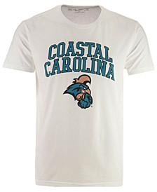 Men's Coastal Carolina Chanticleers Midsize T-Shirt