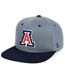 Arizona Wildcats Core Snapback Cap