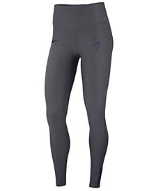 Women's Minnesota Vikings Core Power Tights